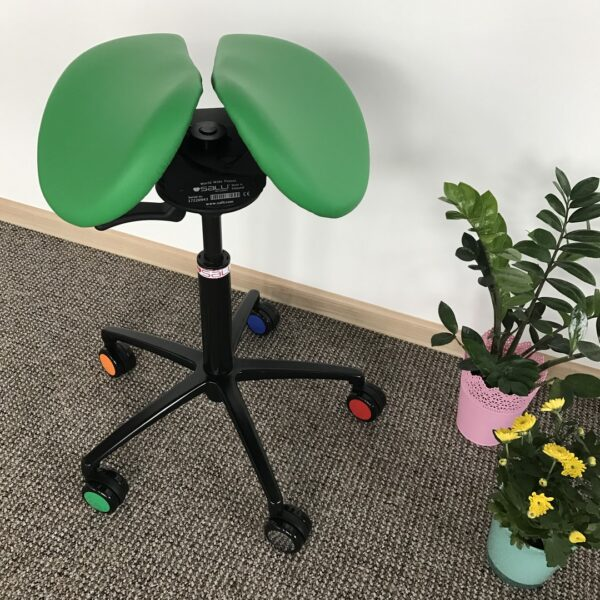 Salli ergonoomiline sadultool ergonoom ergoway ergonoomika tool arvutitool swingfit