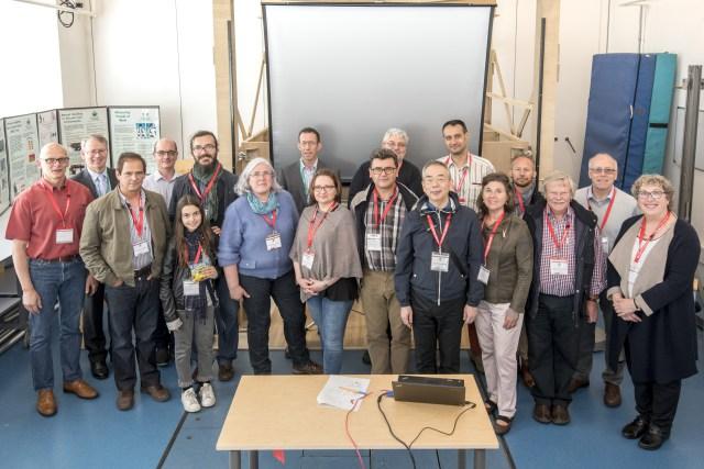 51 CREE meeting Buxton UK Ergoway