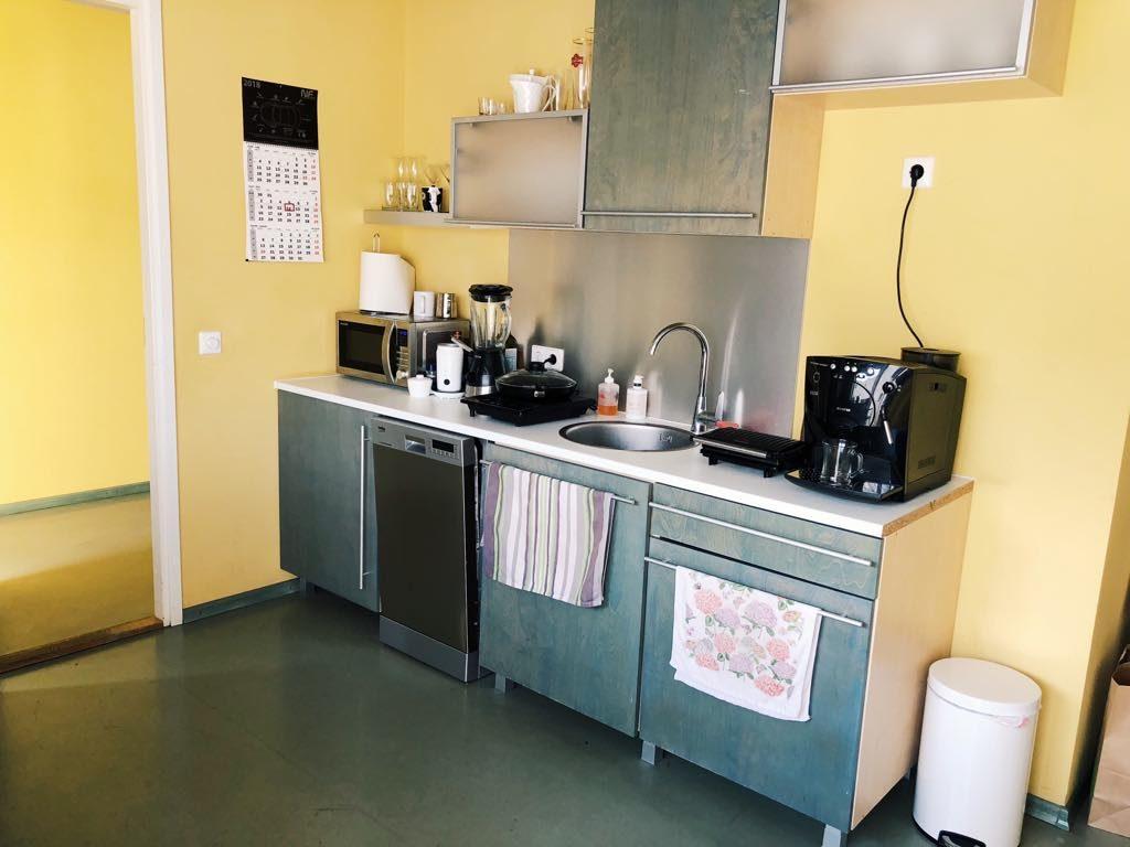 ergoway seminariruum tartu tartus köök ergonoomiline rent kontor