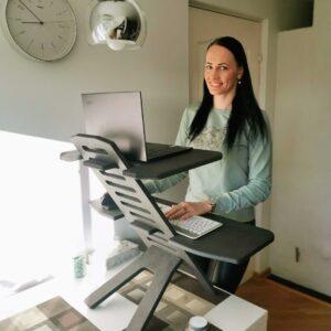 ergoway ergonoomika töötervishoiu ekursus töökeskkonnavolinik töökeskkonnaspetsialist e kursus