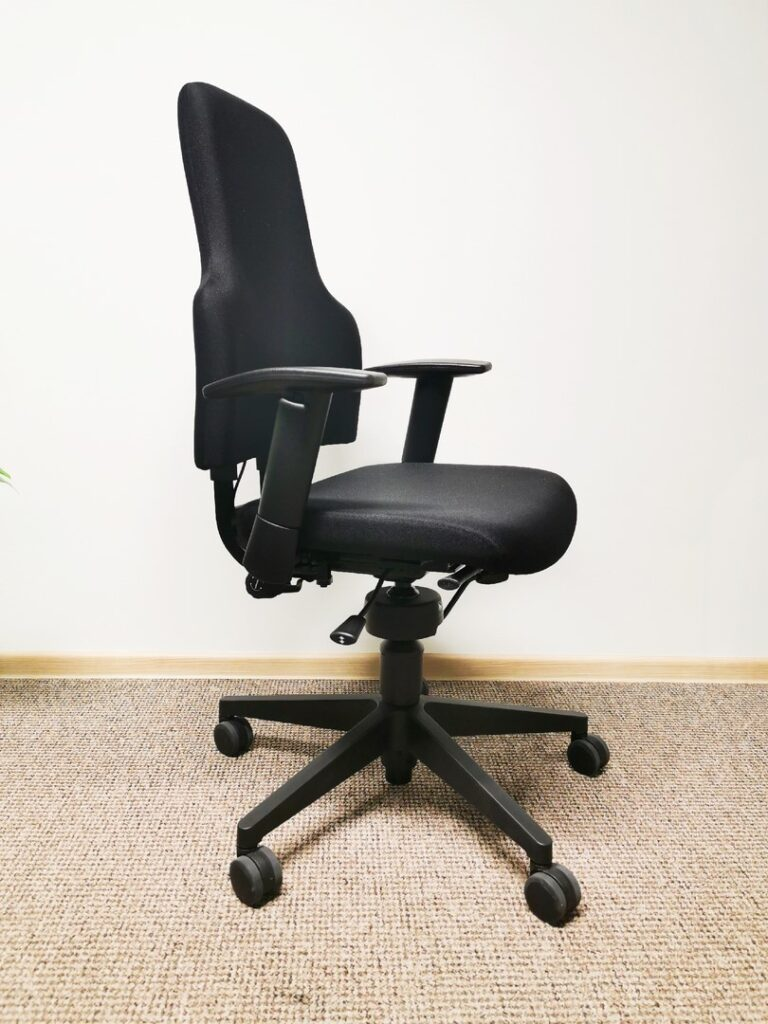 MeyChair One kontoritool office chair ergononoomiline ergoway